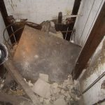Asbestos Survey in Trafford