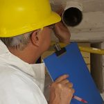 Asbestos Survey in Dudley